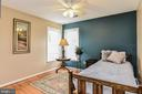 3rd Bedroom - 5713 REGAL CREST CT, CLIFTON