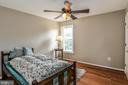 4th Bedroom - 5713 REGAL CREST CT, CLIFTON