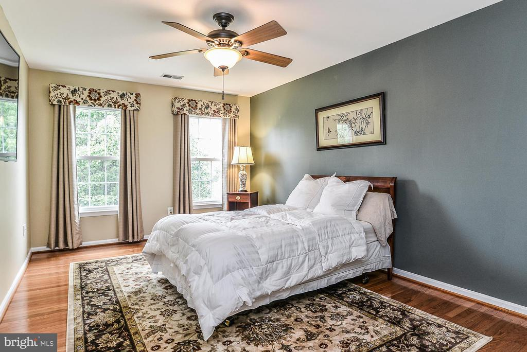 2nd Bedroom - 5713 REGAL CREST CT, CLIFTON
