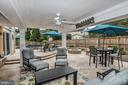 ....Like a resort! - 5713 REGAL CREST CT, CLIFTON