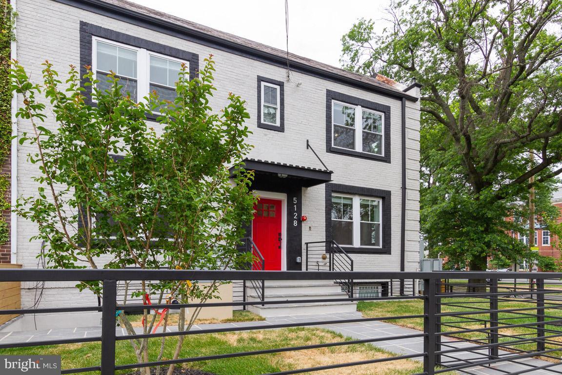 200 HAMILTON STREET NW 2, WASHINGTON, District of Columbia