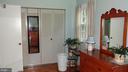 BIG BEDROOMS - 409 GREENBRIER CT #409, FREDERICKSBURG