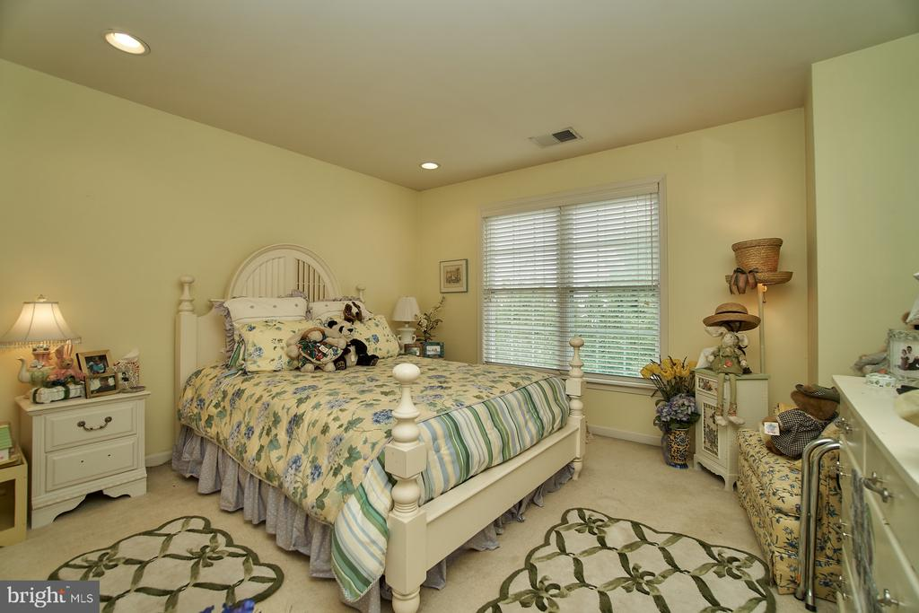 Second Bedroom - 5642 WHEELWRIGHT WAY, HAYMARKET