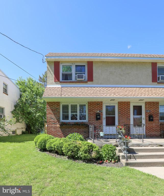 206  SHEWELL AVENUE, Doylestown, Pennsylvania