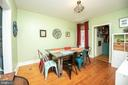- 20 E 4TH ST, FREDERICK
