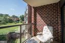 Sunny Balcony - 2100 LEE HWY #314, ARLINGTON