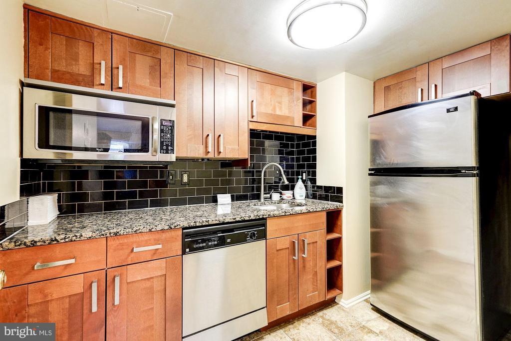 Meeting Room Kitchen - 2100 LEE HWY #314, ARLINGTON
