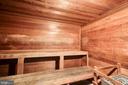 Sauna - 2100 LEE HWY #314, ARLINGTON