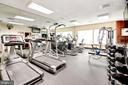 Fitness Center - 2100 LEE HWY #314, ARLINGTON