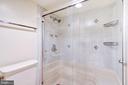 Shower - 2100 LEE HWY #314, ARLINGTON