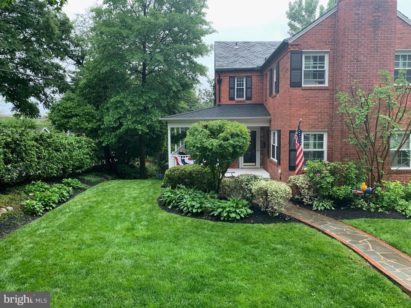 other residential homes for Rent at 1053 26th St S Arlington, Virginia 22202 United States