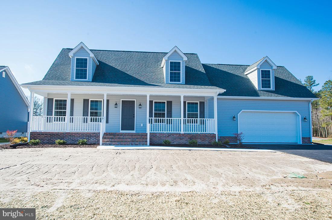 Property για την Πώληση στο Delmar, Μεριλαντ 21875 Ηνωμένες Πολιτείες