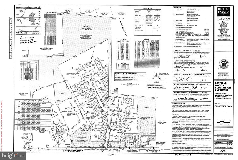 Property für Verkauf beim Delmar, Maryland 21875 Vereinigte Staaten