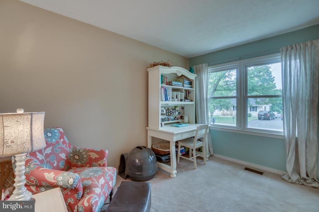Bedroom #3 - 5509 CAROUSEL ST, FREDERICKSBURG