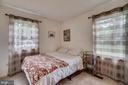 Bedroom #2 - 5509 CAROUSEL ST, FREDERICKSBURG