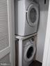 Yes! A Washer and Dryer in the Unit! - 8056 PANTANO PL #6, ALEXANDRIA