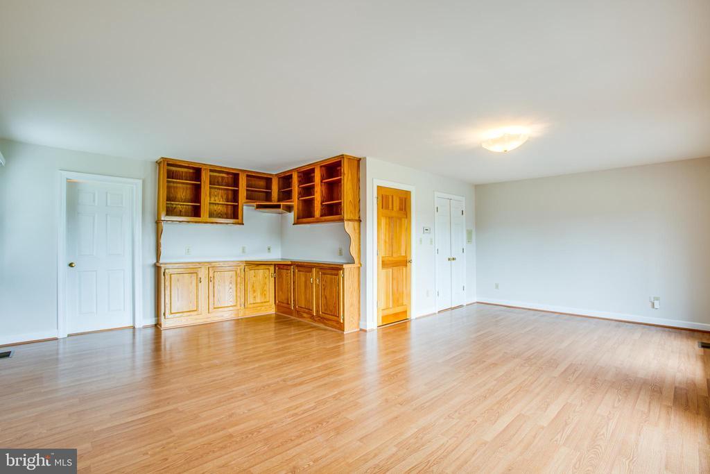 Master Bedroom - 118 RINGGOLD RD, FREDERICKSBURG