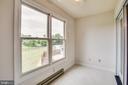 Apartment Sun Room - 118 RINGGOLD RD, FREDERICKSBURG
