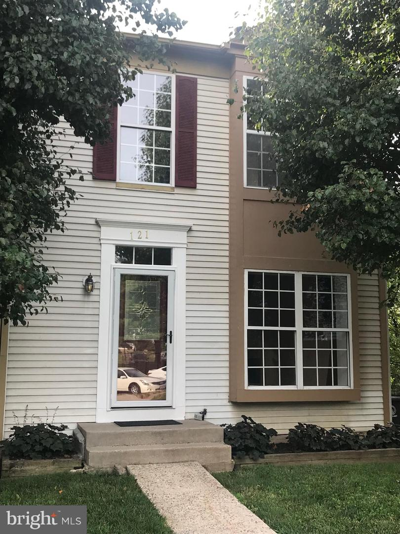 single family homes for Rent at Leesburg, Virginia 20176 United States