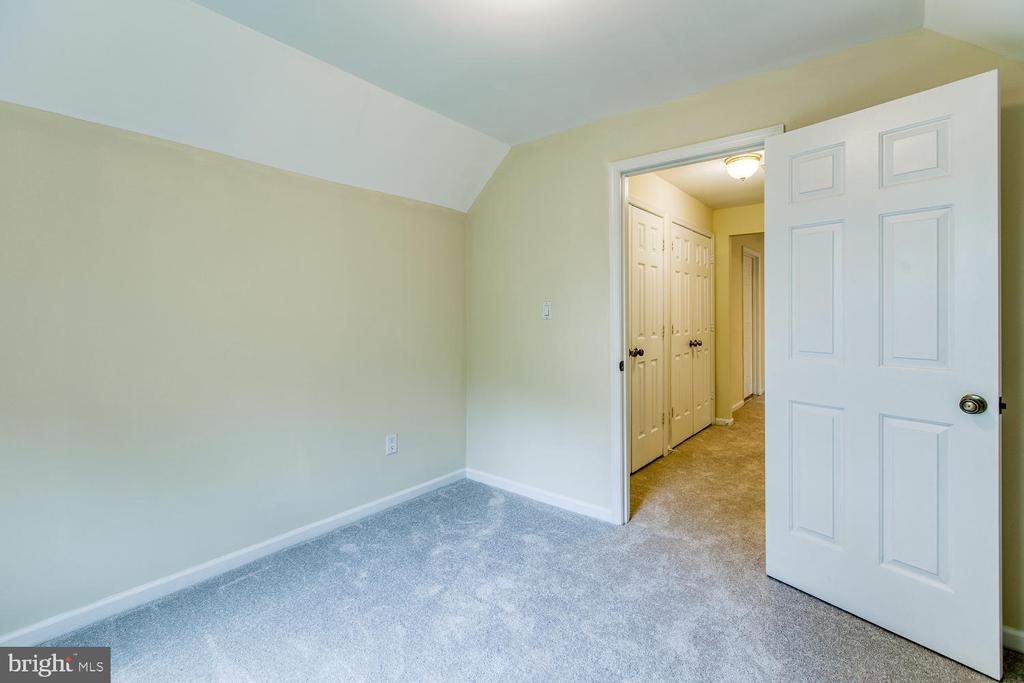 Separate living space off Master Suite - 2316 HARPOON DR, STAFFORD