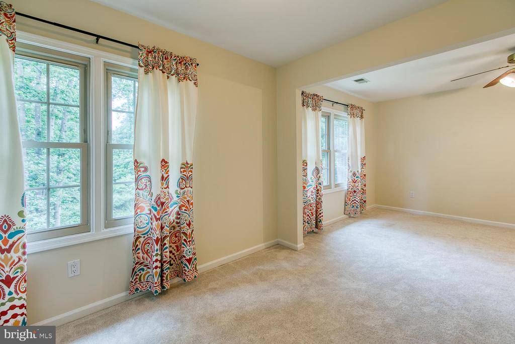 Master Suite - 2316 HARPOON DR, STAFFORD