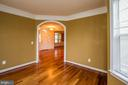 - 18926 ROSINGS WAY, TRIANGLE