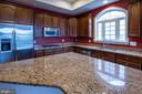 Granite Countertops - 18926 ROSINGS WAY, TRIANGLE