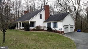 Single Family for Sale at 155 Morgans Ridge Rd La Plata, Maryland 20646 United States