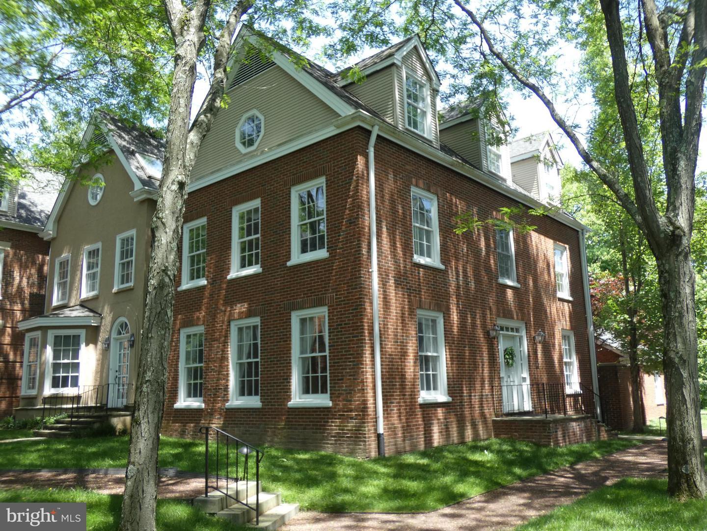 Single Family Homes 為 出售 在 Princeton, 新澤西州 08540 美國