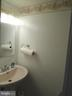 Main level Powder Room - 3814 PORT HOPE PT, TRIANGLE