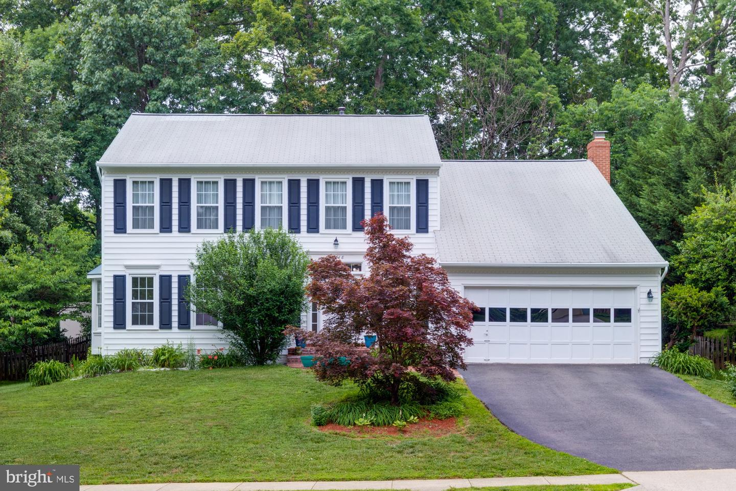 Single Family for Sale at 13618 S Springs Dr Clifton, Virginia 20124 United States