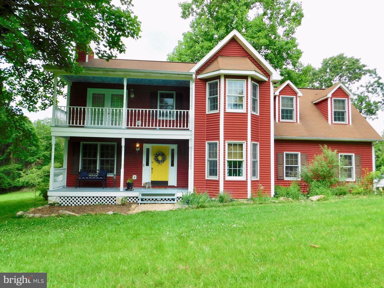 Single Family for Sale at 985 Off Swinging Bridge (Gobbler Lane) Martinsburg, West Virginia 25403 United States
