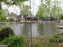Water frontage - 516 CORNWALLIS AVE, LOCUST GROVE
