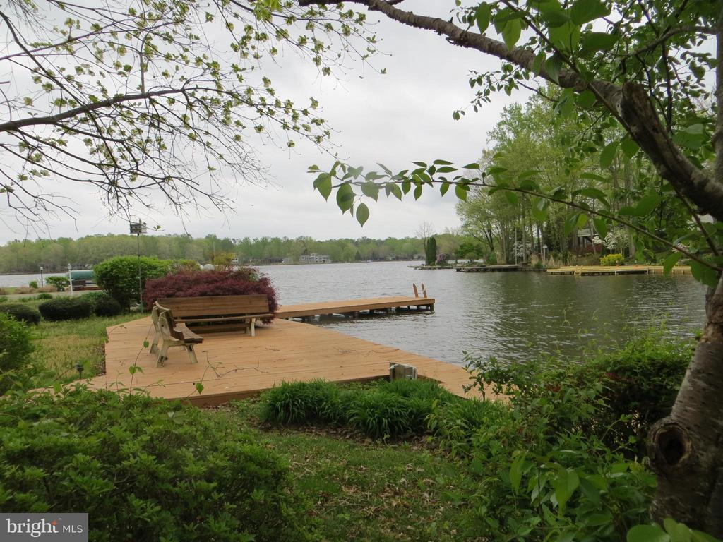 Deep Water- Private Swim- MainLake Views - 516 CORNWALLIS AVE, LOCUST GROVE