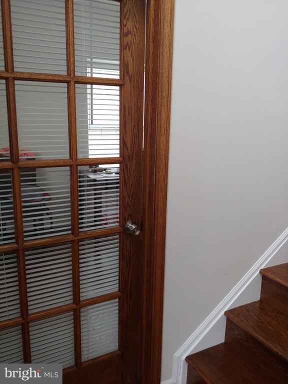 Office door - 824 N WAKEFIELD ST, ARLINGTON