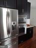 Stainless steel appliances - 824 N WAKEFIELD ST, ARLINGTON