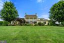 Back View - 24082 CHAMPE FORD RD, MIDDLEBURG