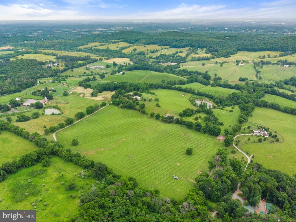 Land - 24082 CHAMPE FORD RD, MIDDLEBURG