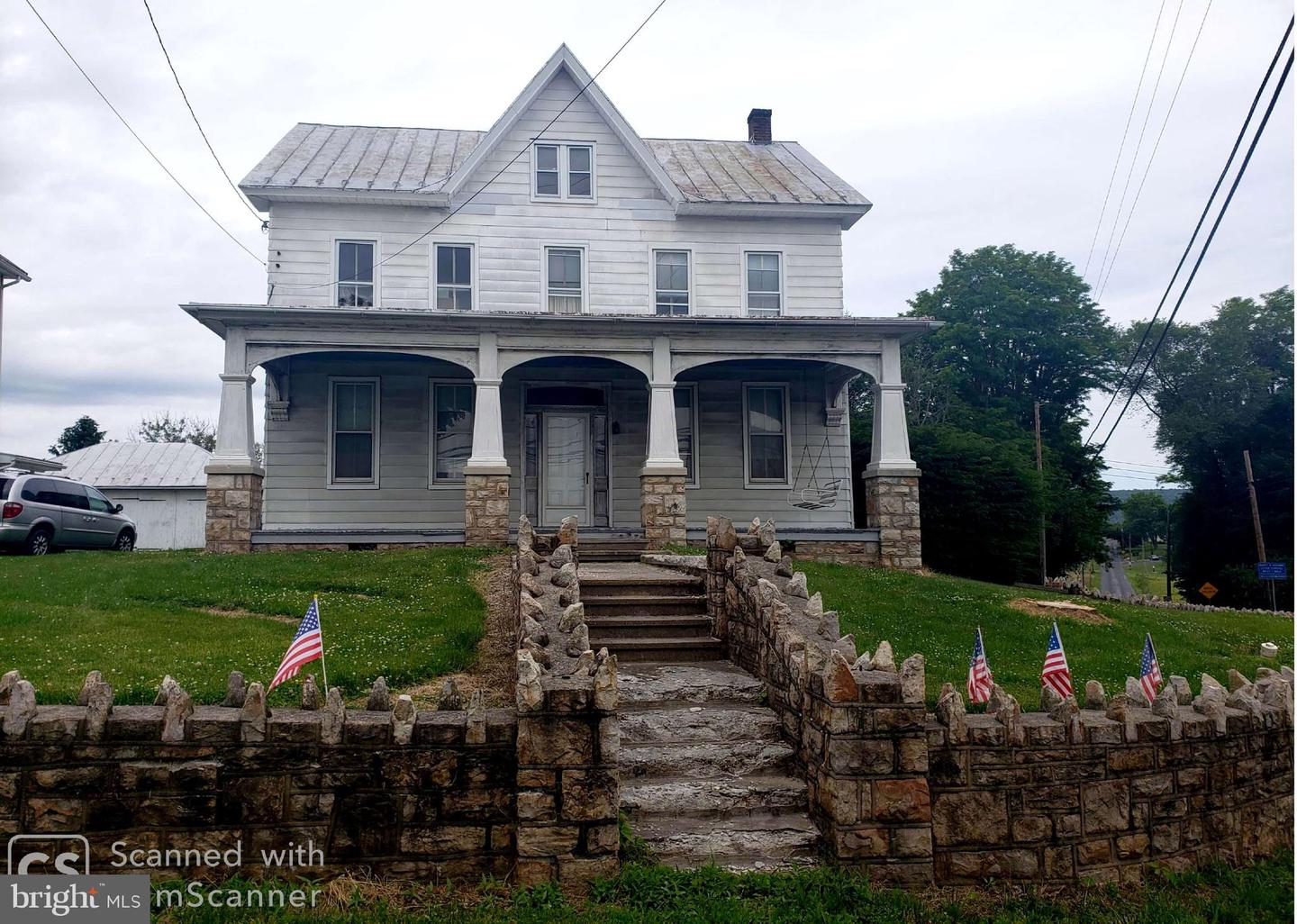 Single Family Homes for Sale at Grantville, Pennsylvania 17028 United States