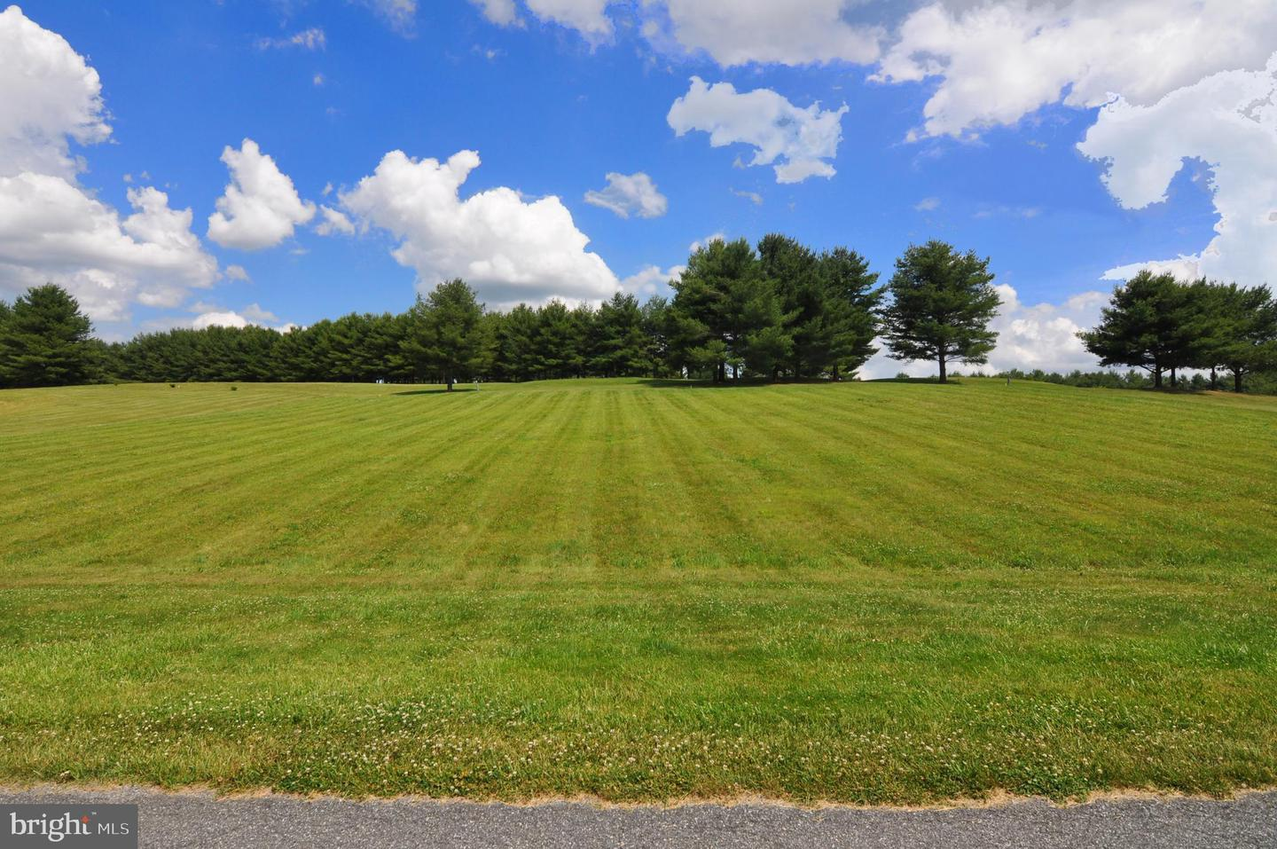 Land for Sale at Lot 8 Bowling View Rd Front Royal, Virginia 22630 United States