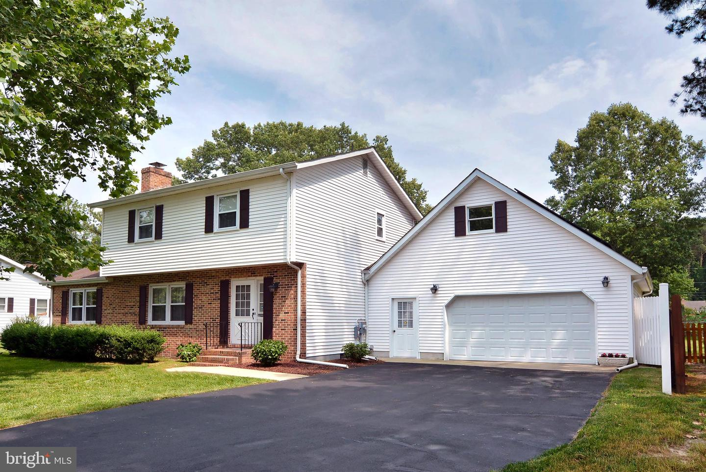 Single Family for Sale at 12 Merryweather Dr Cambridge, Maryland 21613 United States
