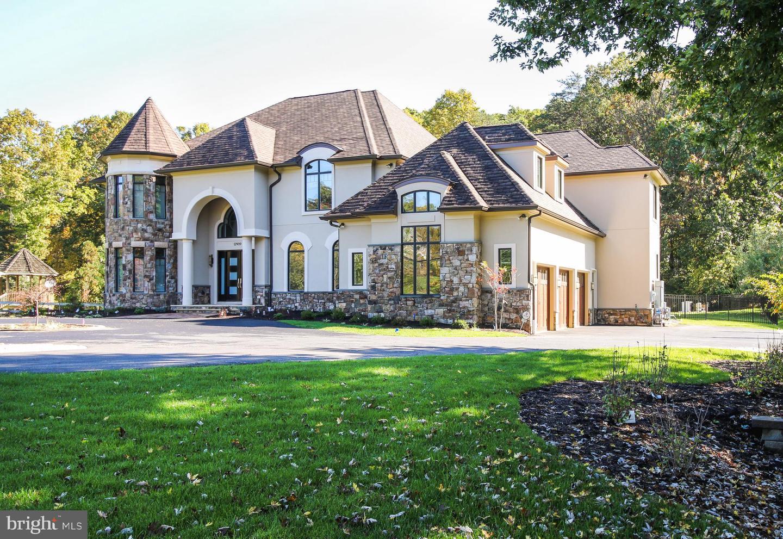 Single Family Homes pour l Vente à Bowie, Maryland 20721 États-Unis