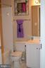 Full Bath 3 -Lower level - 210 MONROE POINT DR, COLONIAL BEACH