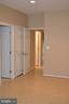 Lots of storage! - 210 MONROE POINT DR, COLONIAL BEACH
