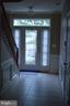 Lovely Main Entrance - 210 MONROE POINT DR, COLONIAL BEACH