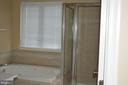 Luxury Master Math! Jetted Tub! - 210 MONROE POINT DR, COLONIAL BEACH
