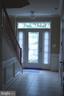 Crown Molding, Wainscotting, tile floors! - 210 MONROE POINT DR, COLONIAL BEACH