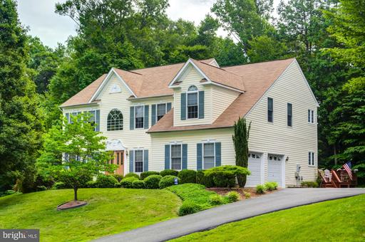 7841 PURCELL BRANCH CT