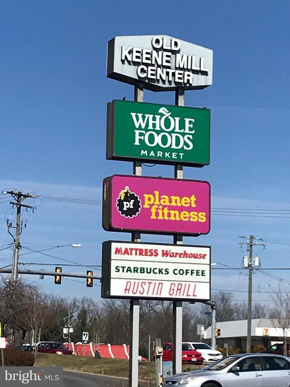 Planet Fitness for exercise - 8303 BOTSFORD CT, SPRINGFIELD