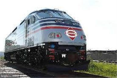 The Burke Virginia Railway Express is 2 miles away - 8303 BOTSFORD CT, SPRINGFIELD
